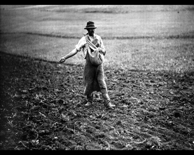 La vie à la campagne avant .... P62kowe0